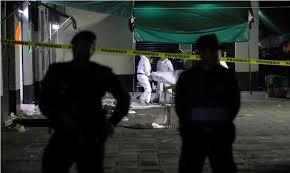 Sube a seis el número de muertos en tiroteo en Plaza Garibaldi de México
