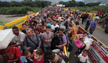 Éxodo venezolano reúne 12 países latinoamericanos para buscar soluciones