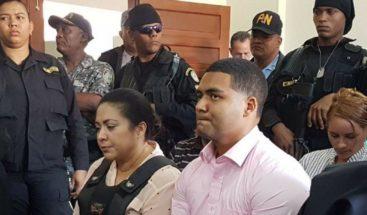 Aplazan juicio de fondo contra Marlin y Marlon Martínez
