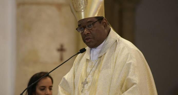 Monseñor Jesús Castro critica sistema dominicano de seguridad social