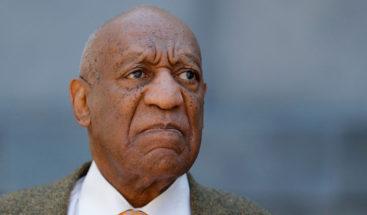 Bill Cosby, condenado a máximo de 10 años en prisión por abusos sexuales