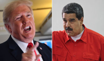 NYT:Gobierno de Trump planeó con militares venezolanos derrocar a Maduro
