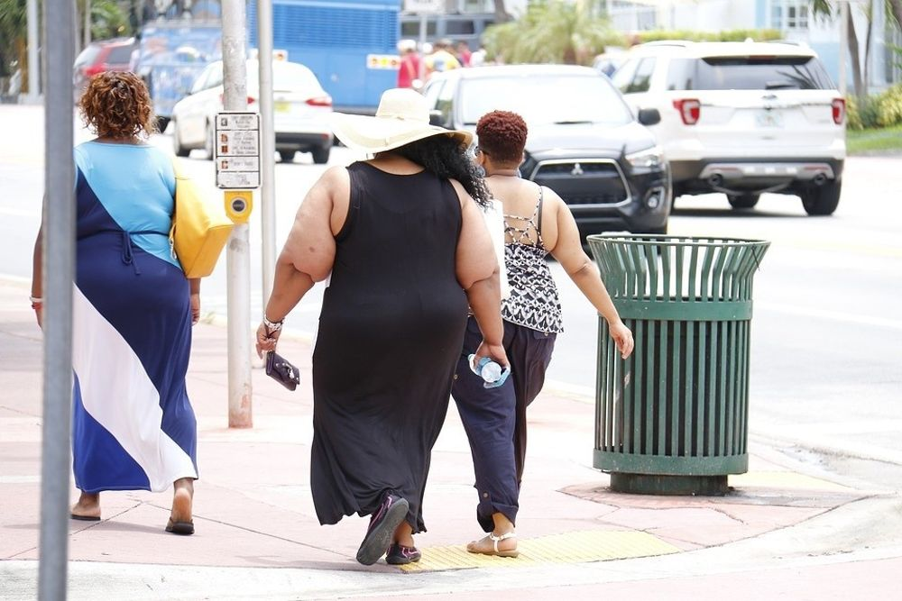 El hambre y la obesidad coexisten en cada vez más países