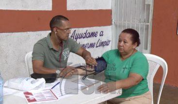 Más de tres millones de dominicanos sufren de hipertensión