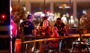 Las Vegas recuerda su día más trágico