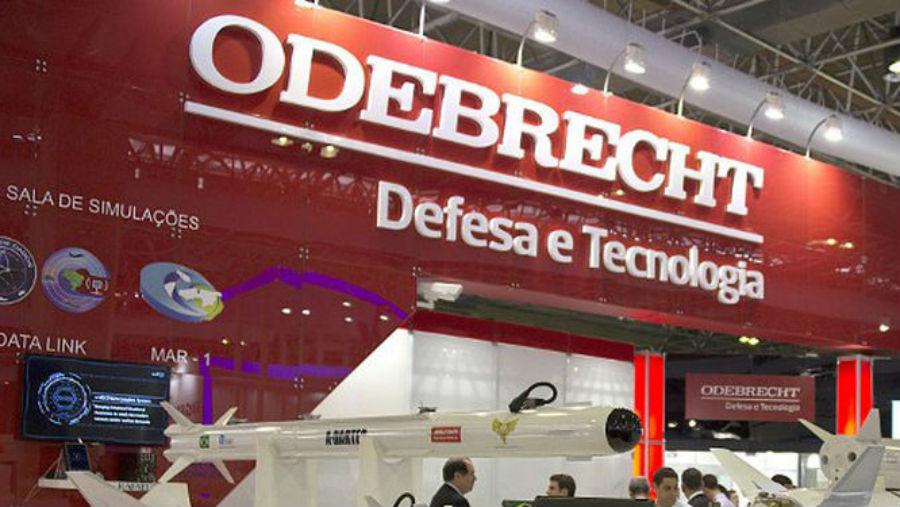 Microsoft y Odebrecht juntos a desarrollar tecnologías para construcción
