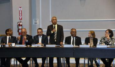 RD podría afrontar efectos climáticos si tuviera pacto fiscal razonable