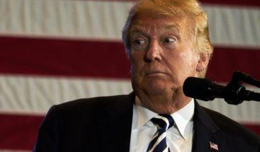 Trump quiso asesinar Al Asad y llamó