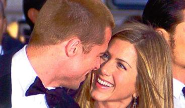 Fuertes rumores de reconciliación Brad Pitt y Jennifer Aniston
