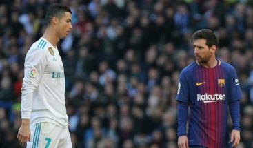 Así define Messi al Real Madrid tras la marcha de Cristiano Ronaldo