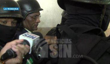 Aplazan solicitud de medida de coerción contra Pascual Cabrera