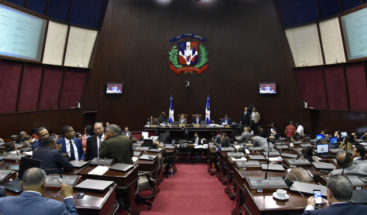Cámara de Diputados aprueba proyecto que deroga la Ley de Cheques
