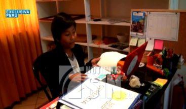 Niño de 13 años funda su propio banco