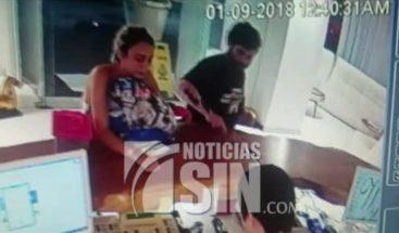 Imputado abusaba física y psicológicamente de Andreea Celea, según amiga