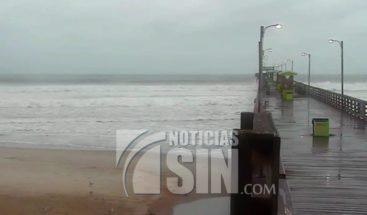 Dominicana en EEUU habla del panorama por huracán Florence