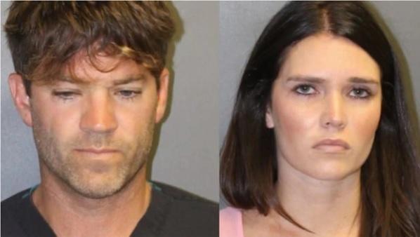 Doctor y su novia acusados de drogar y violar mujeres en California