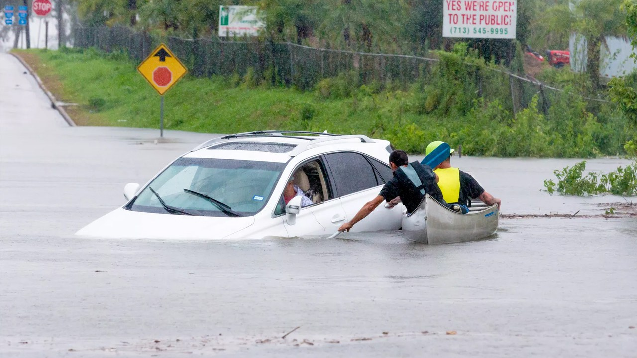 Plataforma de ayuda en huracanes preparada para enfrentar a Florence