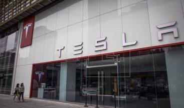 Tesla está siendo investigada por el Departamento de Justicia de EE.UU.