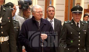 Papa expulsa sacerdote condenado por abusos sexuales en Chile