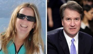 Senado investiga cuarta acusación contra Kavanaugh por abuso sexual