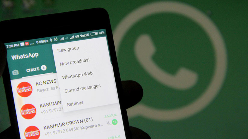 Nuevo viral malicioso envía enlaces pornográficos a menores por WhatsApp