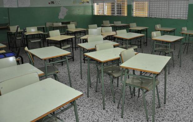 ADP cierra escuelas en Hondo Valle
