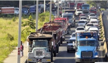 FENATRADO anunciará este jueves plan de lucha ante alza de combustibles