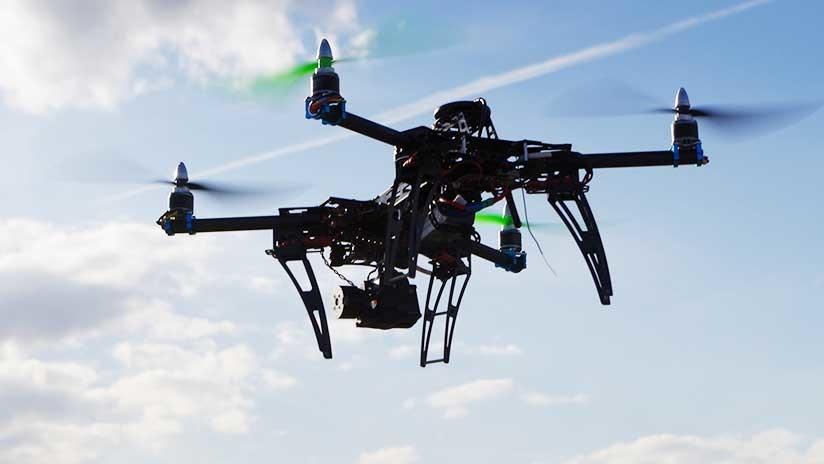 EEUU desarrolla un dron que vuele por tiempo indefinido