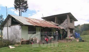 Se destruyen 240 viviendas tras sismo en Ecuador