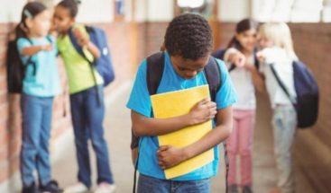 La mitad de los adolescentes del mundo sufre violencia escolar