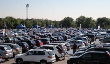 ProCompetencia investiga denuncia de importación de vehículos usados