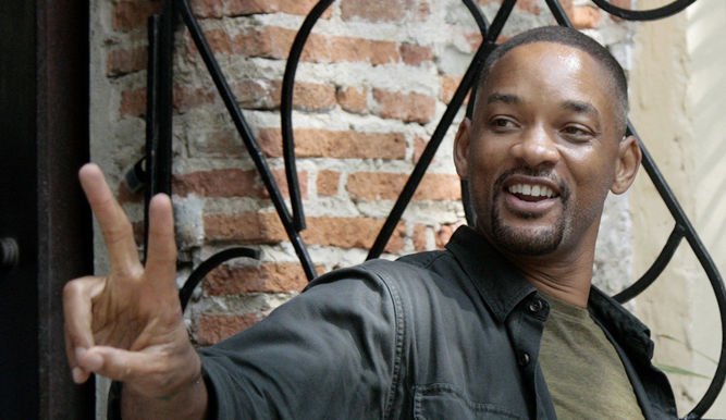 Will Smith, el tipo enrollado de Hollywood, cumple 50 años