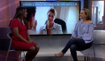 Entrevista con Darys Estrella: ¿Cómo brillar en una entrevista?