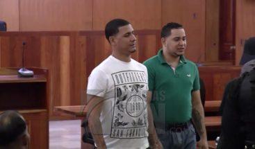 Aplazan juicio contra banda que dirigía John Percival Matos