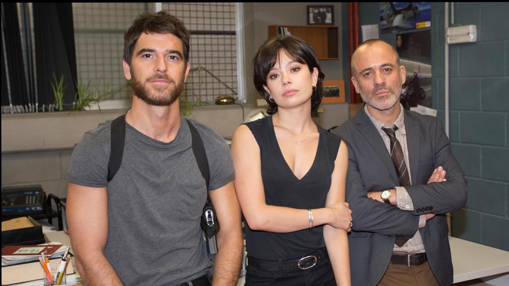 La serie española