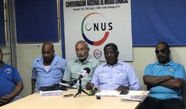 Federación de Taxis advierte paralizarán servicios por alza combustibles