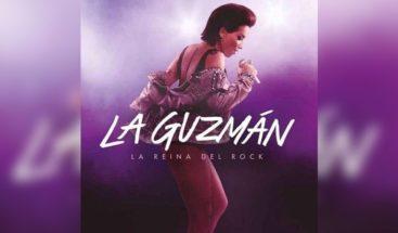 Alejandra Guzmán tendrá bioserie bajo producciónSony Pictures