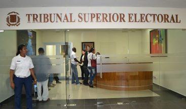 Presidente del TSE introduce propuesta de dividir juntas municipales