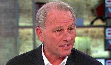 CBS prescinde del productor de 60 Minutes en medio de denuncias de acoso