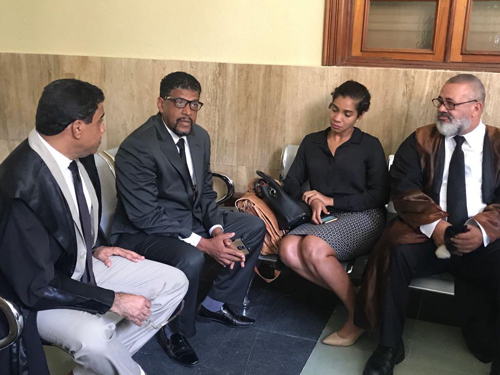 Fiscal del Distrito favorecerá a exdirector Omsa, según abogados