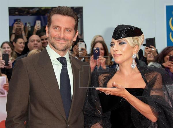 Bradley Cooper debuta como director en la película