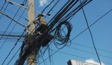 Muere obrero tras ser supuestamente electrocutado en Santiago Rodríguez