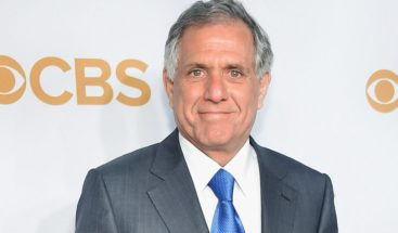 CBS despide al director ejecutivo ante múltiples acusaciones de acoso