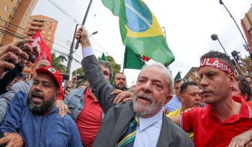 ONU recuerda que Brasil debe garantizar los derechos políticos de Lula