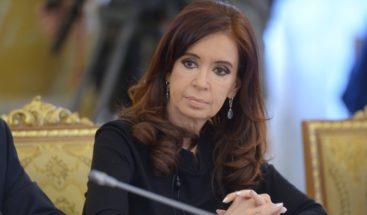 Fijan para febrero 1er juicio por corrupción contra Cristina Fernández