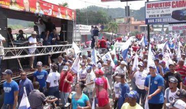 Legisladores reaccionan a propuesta de la JCE sobre Ley de Partidos
