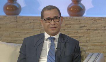 Entrevista a Eddy Olivares en El Despertador