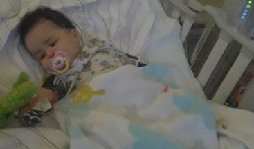 Astrid Montero está mejor luego de realizarle un cateterismo