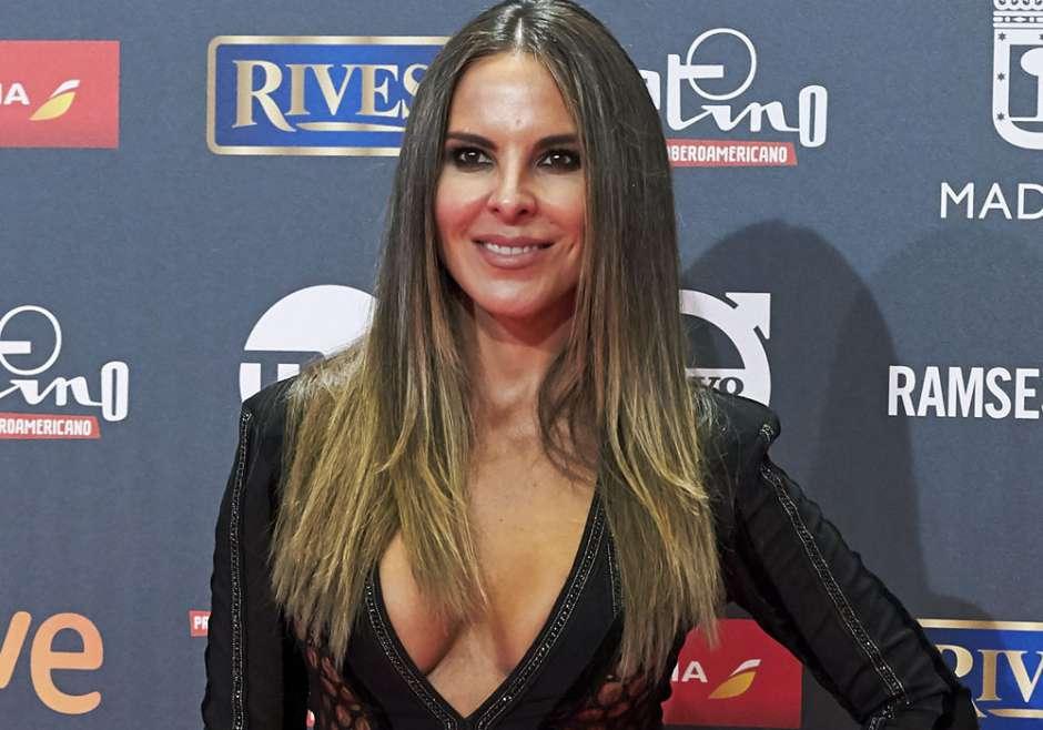 Kate del Castillo: