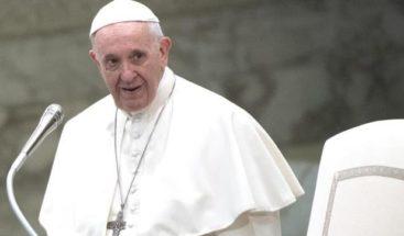 El papa defiende el silencio frente a quienes buscan escándalo y dividir